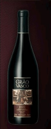 "<a href=""http://www.snooth.com/wine/grao-vasco-tinto/?&track=hpfood1218"">Grão Vasco Dao Tinto</a>  While you'll likely find t"