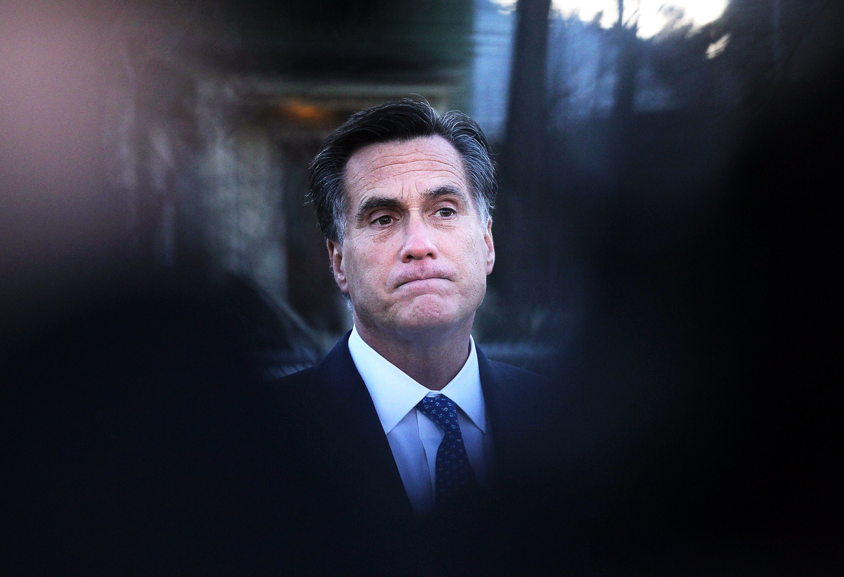 Forty-seven earned a bad rap in 2012 when Mitt Romney used the number to represent the class of people who he could never con