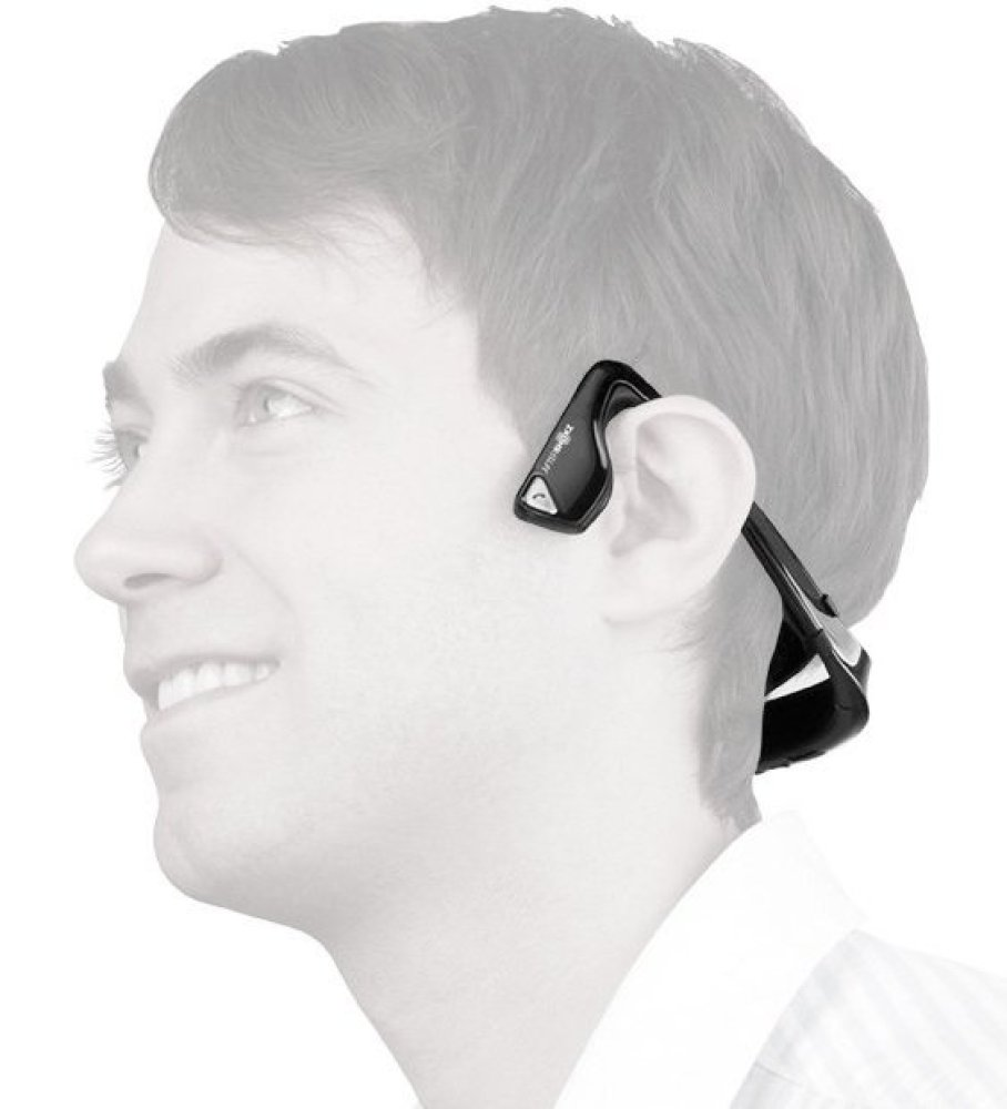 AfterShokz shocked the world last year with corded open-ear bone-conduction headphones targeted at people with active lifesty