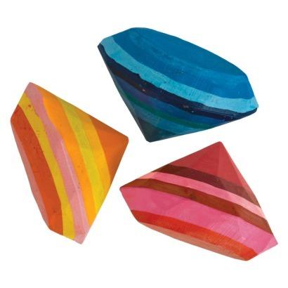 """$4.99 each, <a href=""""http://www.target.com/p/kid-made-modern-crayon-gem-red/-/A-14028533#prodSlot=medium_1_13&term=kid made m"""