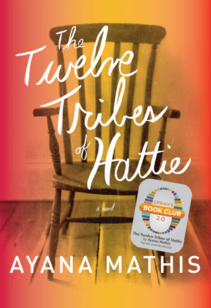 By Ayana Mathis  This was the second selection for Oprah's Book Club 2.0 in December 2012.