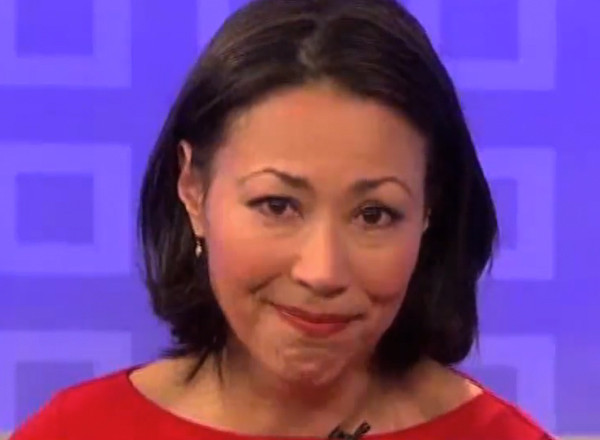 "In a messy morning TV shake-up, Ann Curry was ousted from ""Today"" one year she took over as co-host. She spent more than a de"