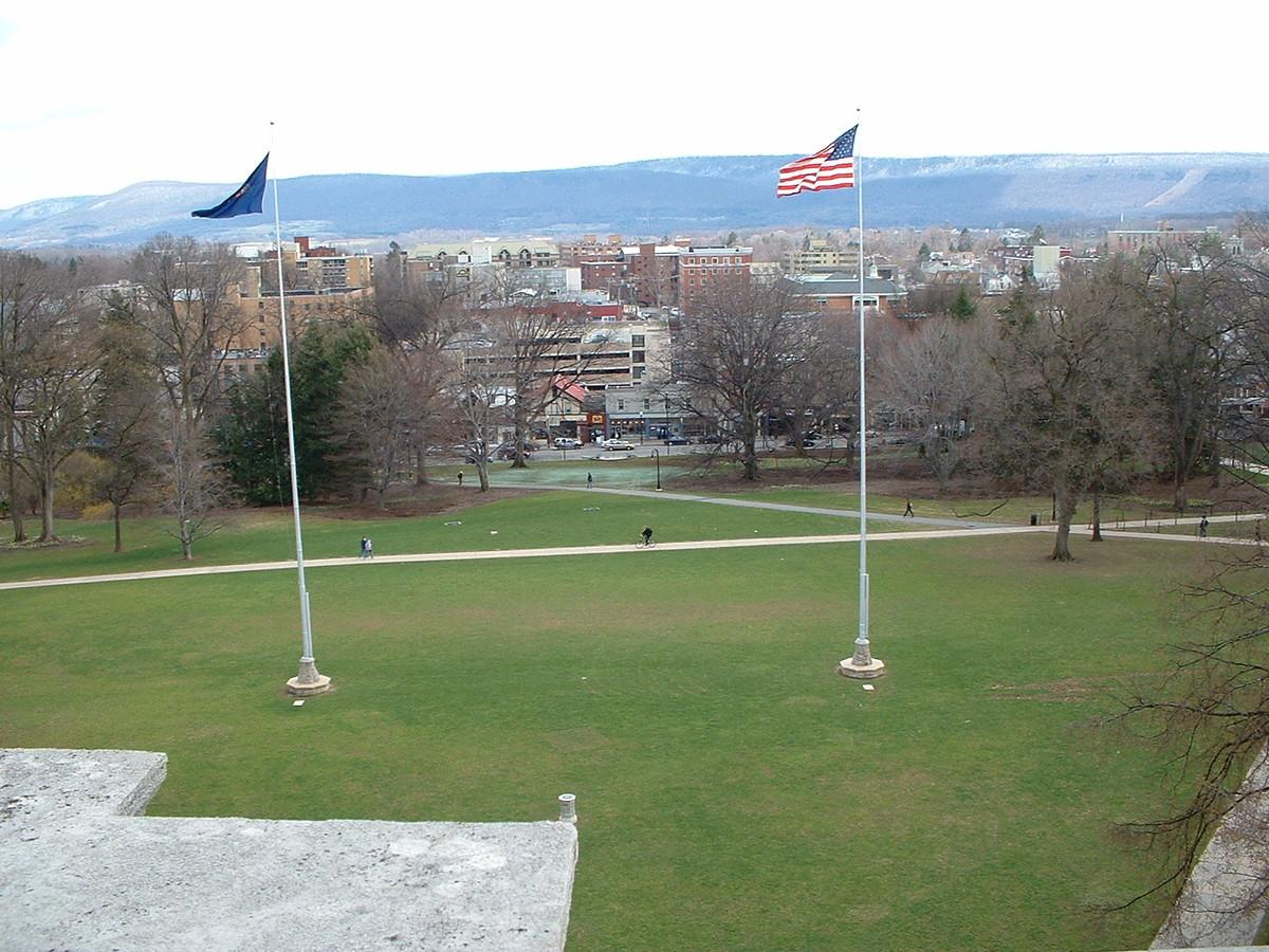 University Park, PA