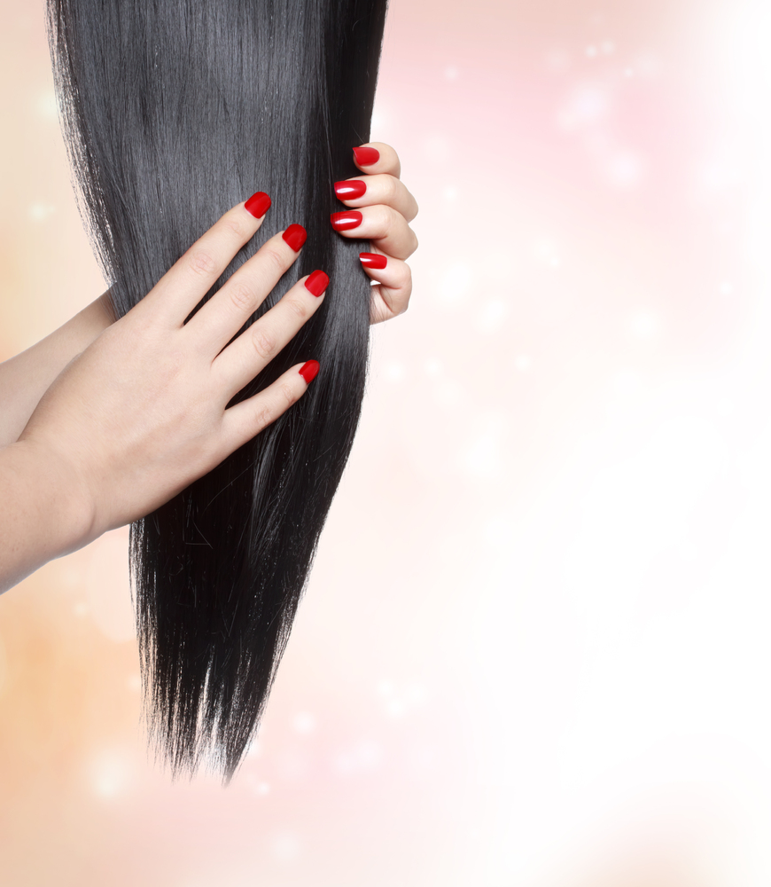 We've long been concerned about keratin treatments -- also known as Brazilian Straightening treatments. But as of earlier thi