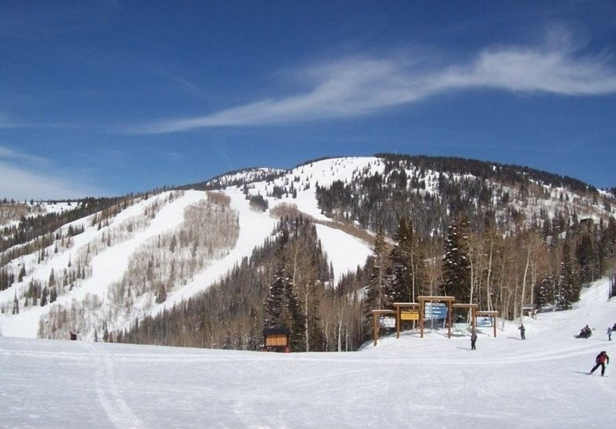 "Play in the Snow in Steamboat Springs, CO. Photo: <a href=""http://www.homeaway.com/vacation-rental/p161977vb"" target=""_hplink"