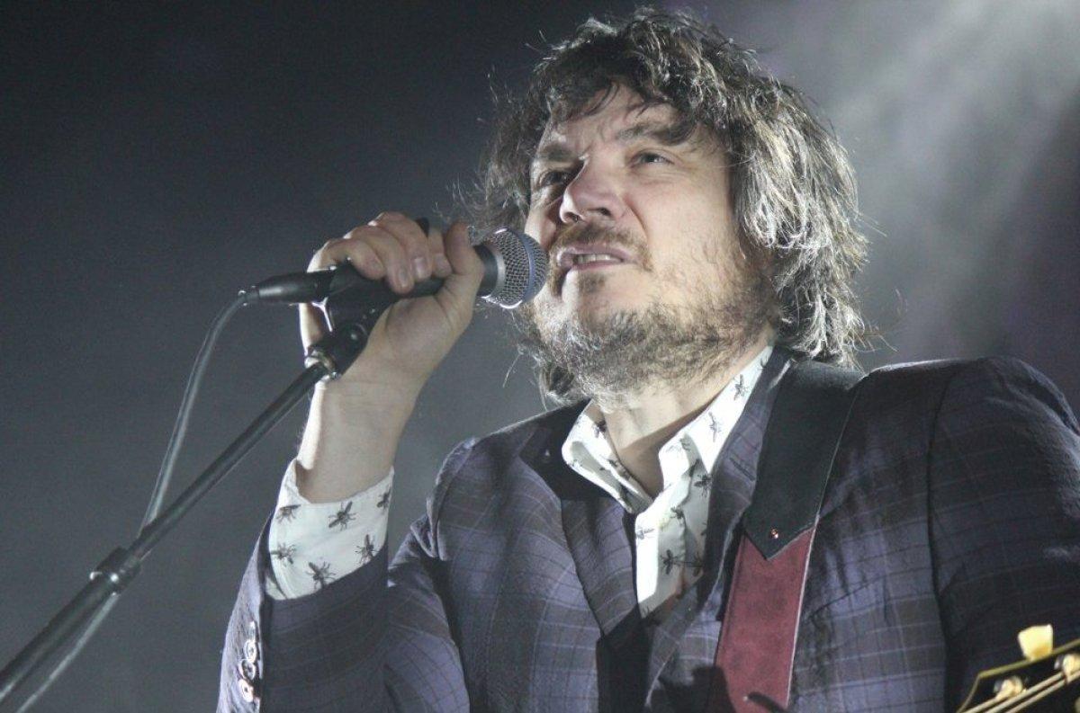 Wilco, January 19 at Fillmore Auditorium, Denver