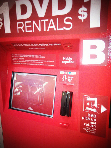 "We've known for months that Redbox has been working on a <a href=""http://allthingsd.com/20120206/verizon-teams-with-redbox-fo"
