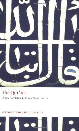 The most accessible translation of the Quran to date.