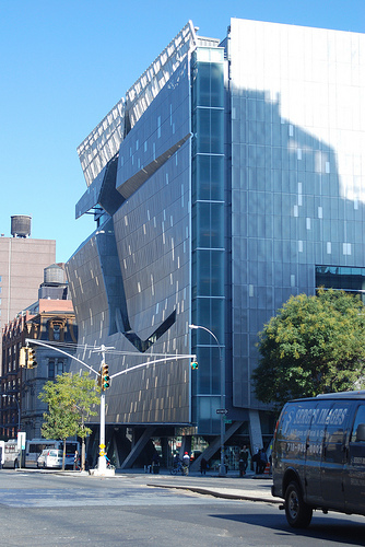 The Cooper Union for the Advancement of Science and Art, often referred to simply as Cooper Union, is a privately funded coll