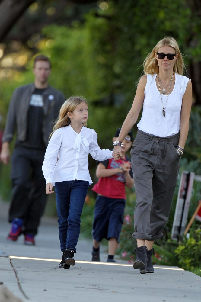 Beyonce and Jay-Z's good pals Gwyneth Paltrow and Chris Martin will definitely be on the guest list, as will their adorable k