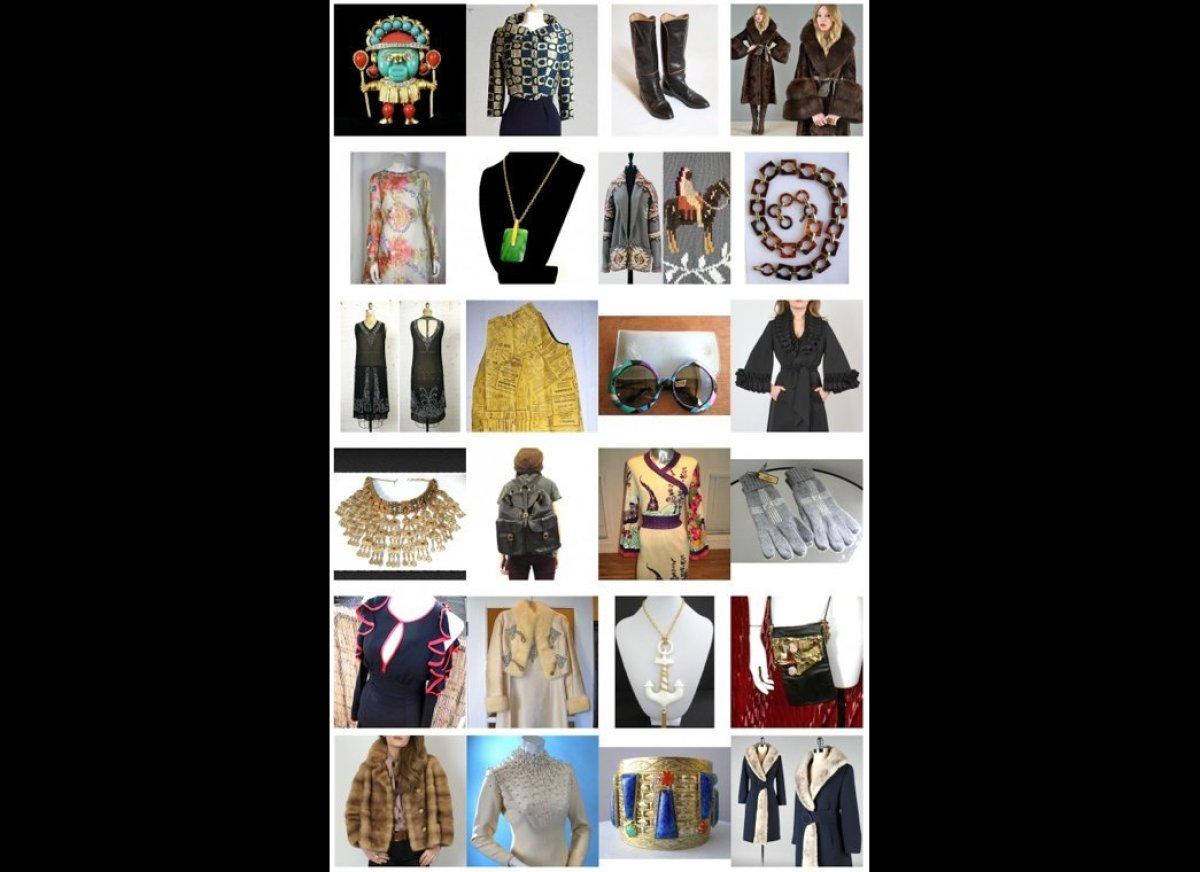 """More information on all this week's finds at <a href=""""http://zuburbia.com/blog/2013/01/08/ebay-roundup-of-vintage-clothing-fi"""