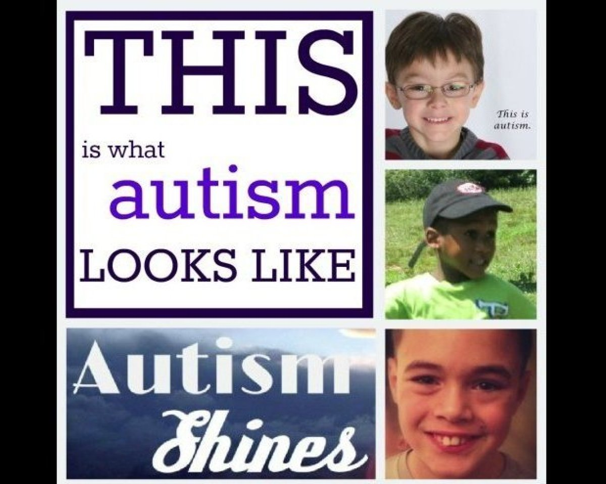 Click the arrows to scroll through and meet some extraordinary (and yet totally ordinary) individuals on the autism spectrum.