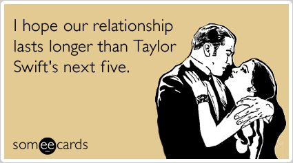 """<strong><a href=""""http://www.someecards.com/flirting-cards/taylor-swift-dating-flirting-harry-styles-funny-ecard"""">To send this"""
