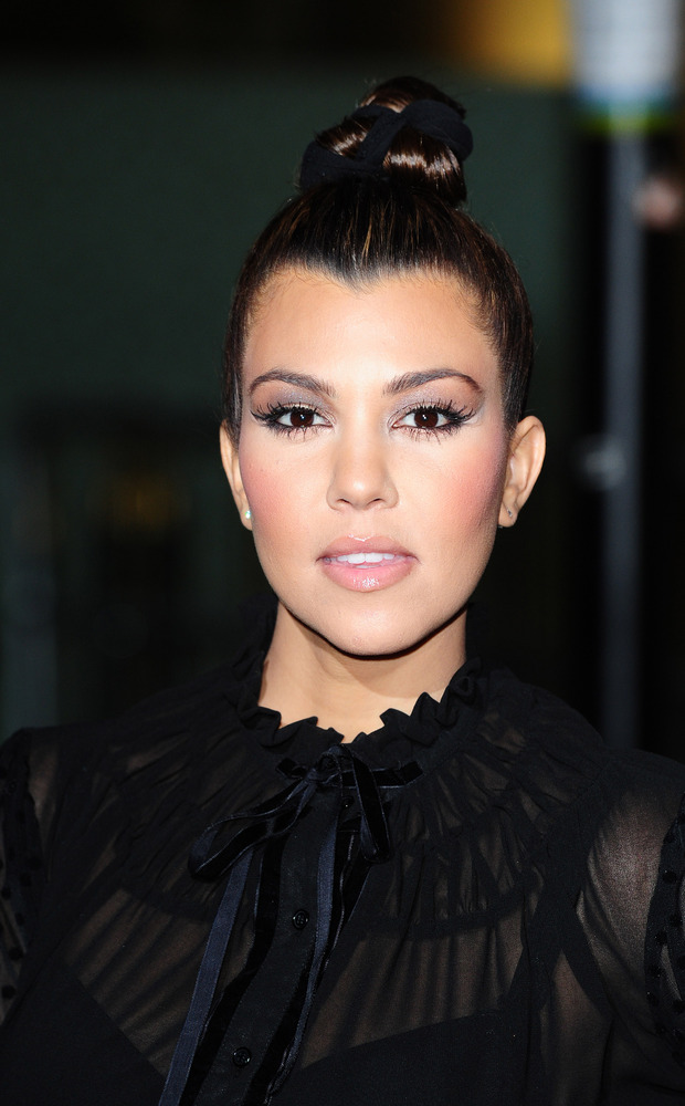 "<strong>What's your hidden talent? </strong><a href=""http://www.huffingtonpost.com/2013/01/09/kourtney-kardashian-no-filter-i"