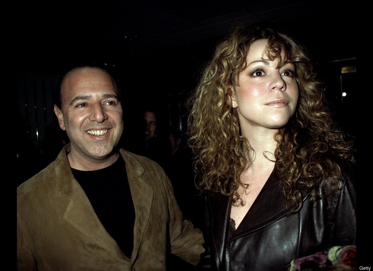 "In Mottola's recent memoir ""Hitmaker,"" he gave himself credit for his ex-wife's success. ""If it seemed like I was controlling"