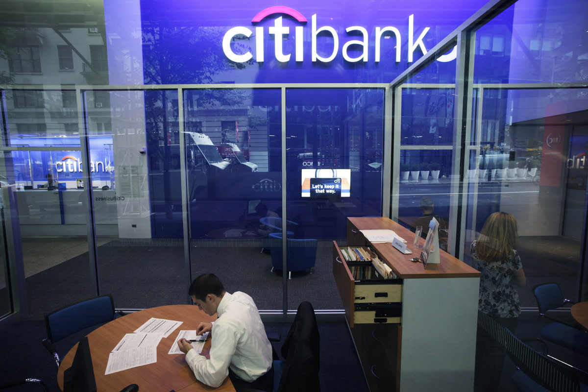 Citigroup sacked CEO Vikram Pandit late last year, after he had shepherded the bank through the financial crisis and then fir