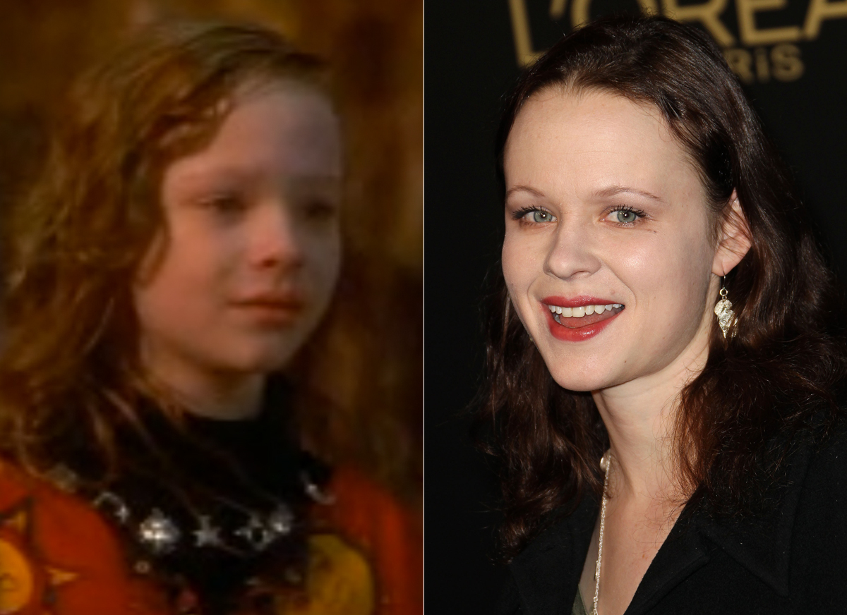 The Secret Garden\' Actress, Kate Maberly: Where Is She Now? (PHOTO ...