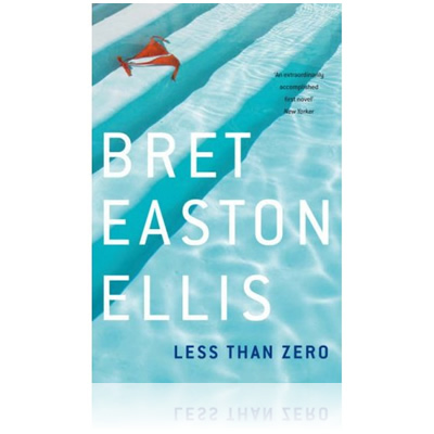 """Able to capture the voice of disaffected youth like no other, Ellis published """"Less Than Zero"""" when he was only 21. His caree"""