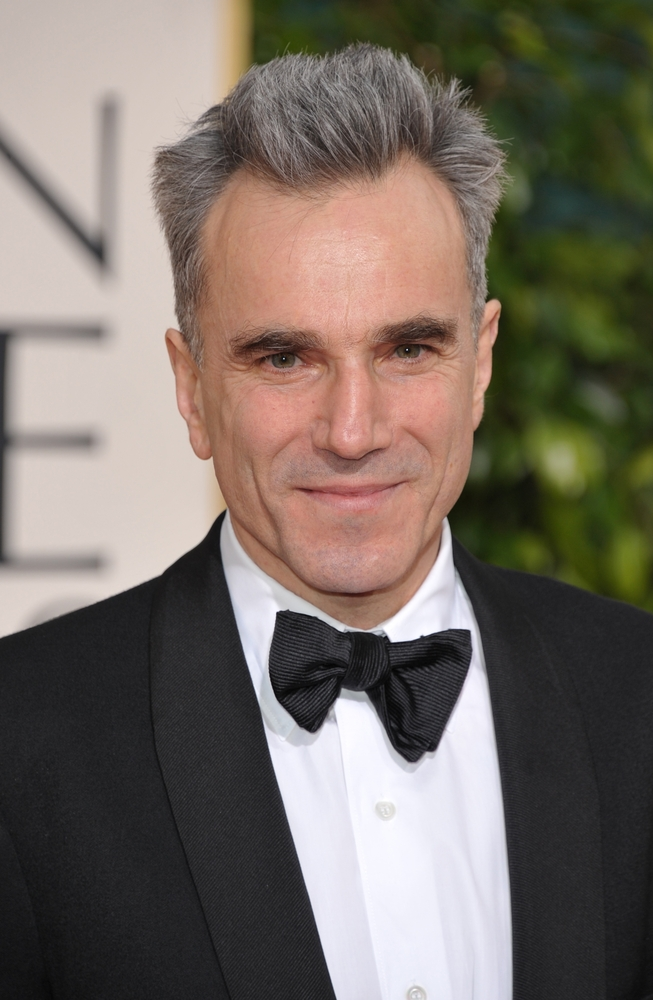 """Daniel Day-Lewis, 55, """"Lincoln"""""""