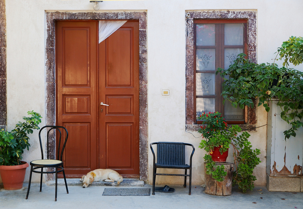 12 Seriously Cool Front Door Designs That Will Boost Your Curb Appeal (PHOTOS) | HuffPost & 12 Seriously Cool Front Door Designs That Will Boost Your Curb ...