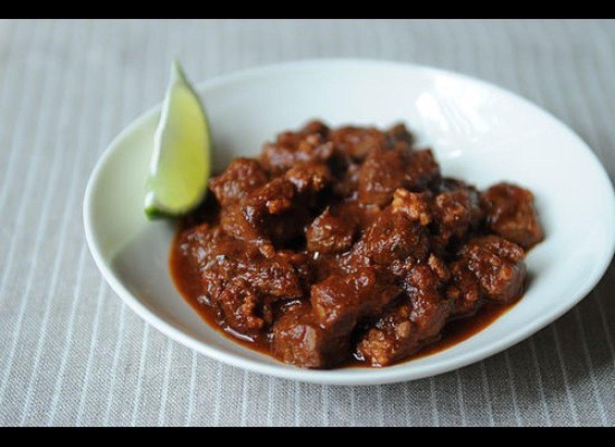 "<em><strong><a href=""http://food52.com/recipes/11440_a_bowl_of_red"" target=""_hplink"">Get the recipe</a></strong>.</em><br> T"