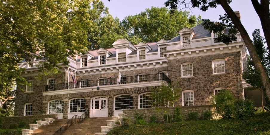"""Readers' Take: """"This house has unparalleled history and architecture."""" -- Ryan, Lafayette  """"The oldest house on campus, built"""