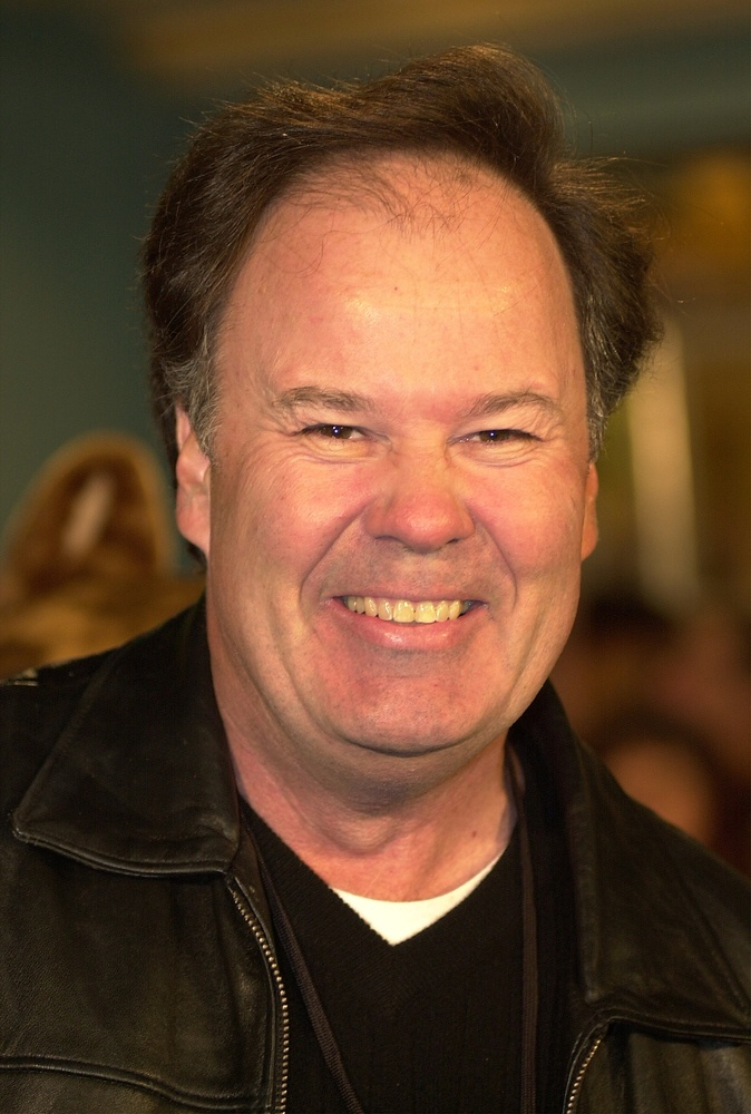385327 09: Actor Dennis Haskins arrives to a V.I.P. party on the eve of the public grand opening of ''Disney's California Adv