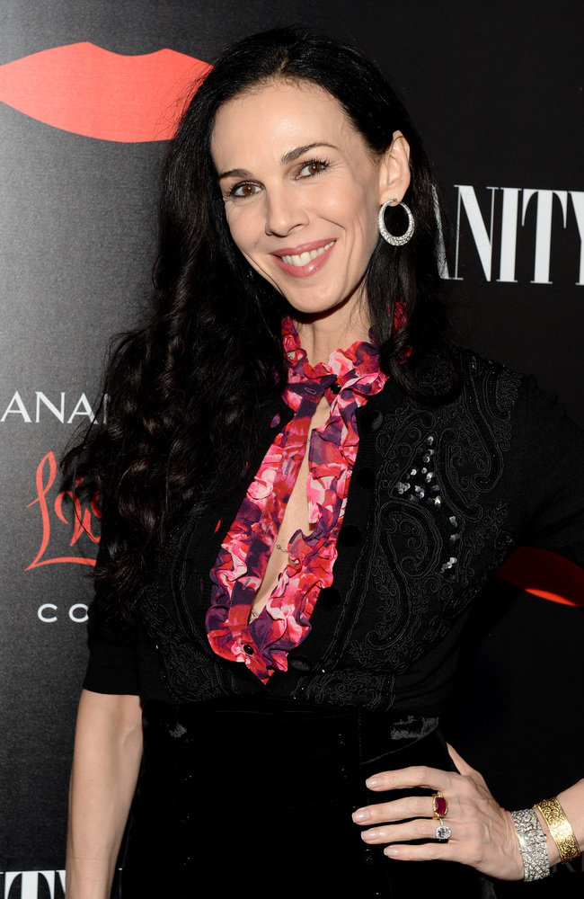 "L'Wren Scott, fashion designer and Rolling Stones frontman Mick Jagger's longtime girlfriend, <a href=""http://www.huffingtonp"