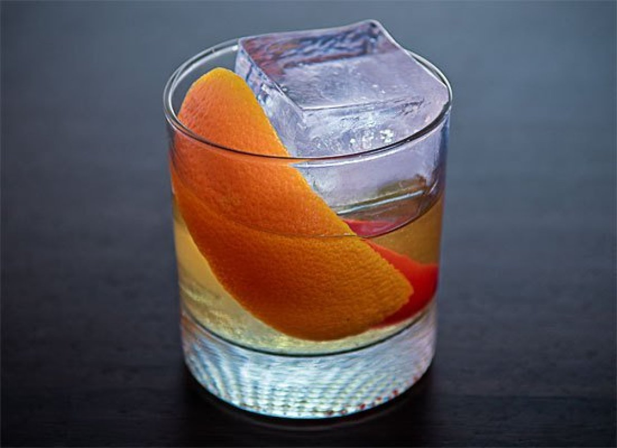 """This spicy variation comes from resident tequila expert and Liquor.com advisory board member <a href=""""http://liquor.com/about"""