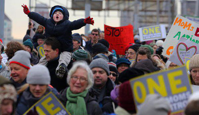 "<a href=""http://onemillionmomsforguncontrol.org/"">via One Million Moms For Gun Control</a>"