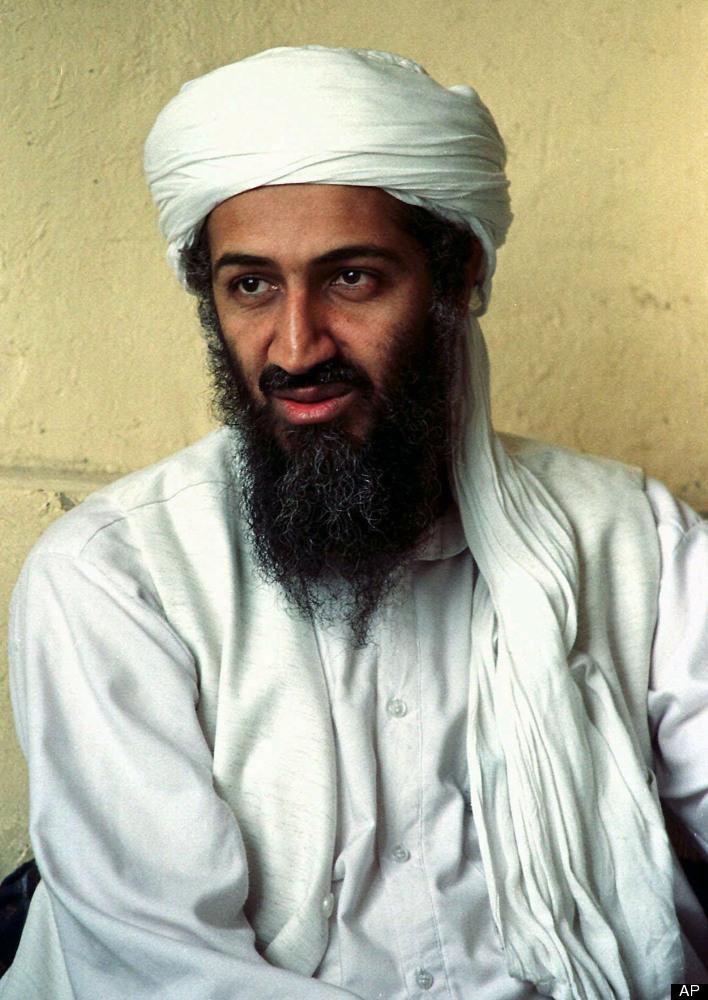 "Al Qaeda's longtime leader <a href=""http://www.huffingtonpost.com/2011/05/01/osama-bin-laden-dead-killed_n_856091.html"" targe"