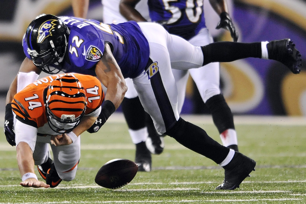 "<a href=""http://www.huffingtonpost.com/2012/09/11/baltimore-ravens-bengals-joe-flacco_n_1872698.html"">Ravens won 44 - 13.</a>"