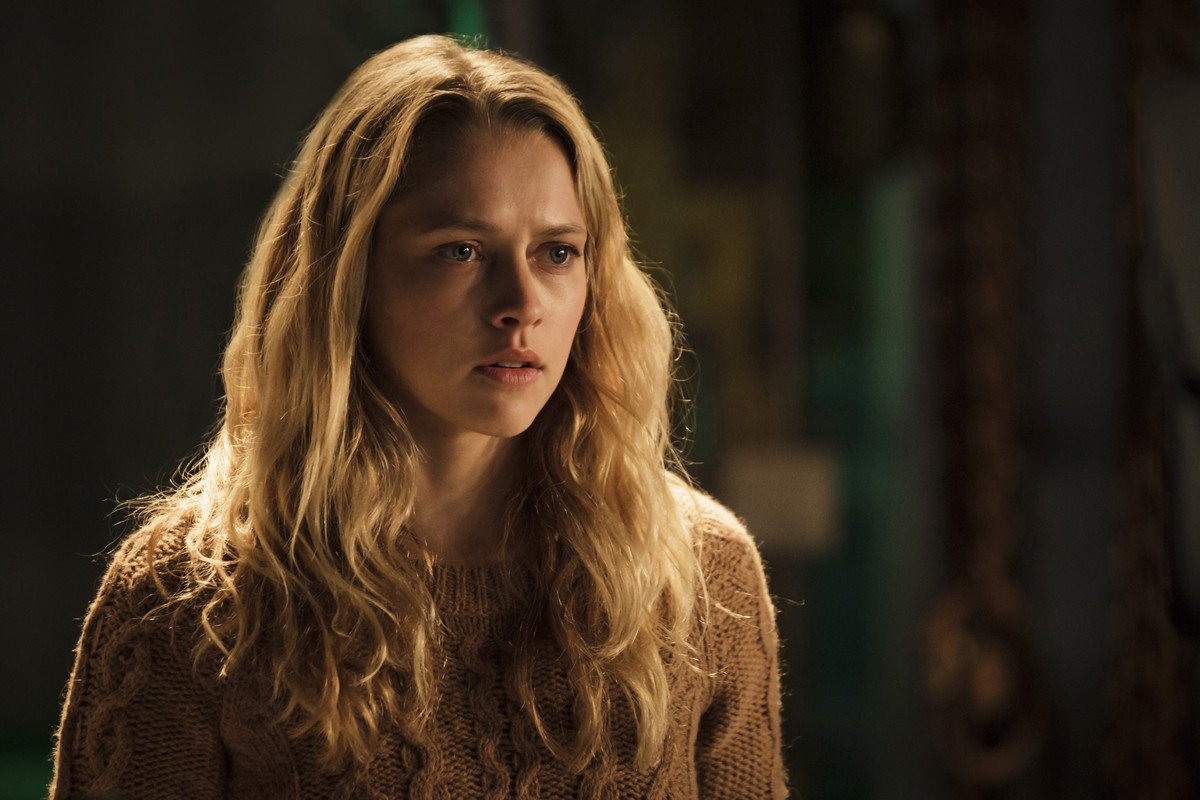 """This film image released by Summit Entertainment shows Teresa Palmer in a scene from """"Warm Bodies."""" (AP Photo/Summit Entertai"""