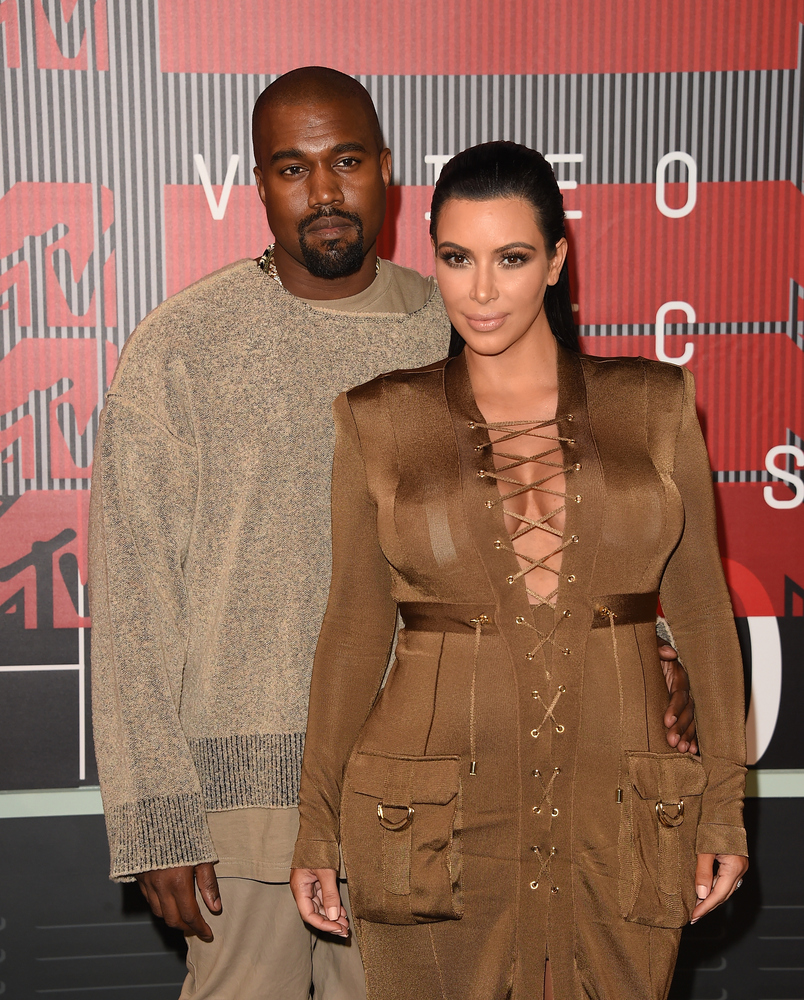 <strong>Who's the mumma?</strong> Kim Kardashian <strong>Who's the daddy?</strong> Kanye West <strong>Baby ETA: </strong> Nex