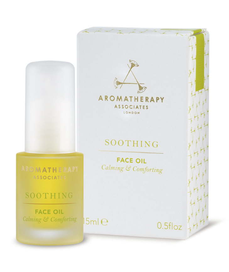 """<a href=""""http://www.aromatherapyassociates.com/usa/our-ranges/soothing/soothing-face-oil.html"""">Aromatherapy Associates</a>"""
