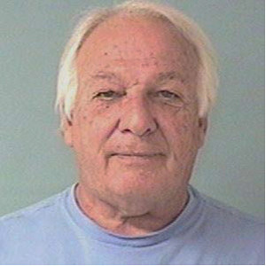 This image provided by the Phoenix Police Department shows an undated image of Arthur Douglas Harmon, 70 who authorities iden