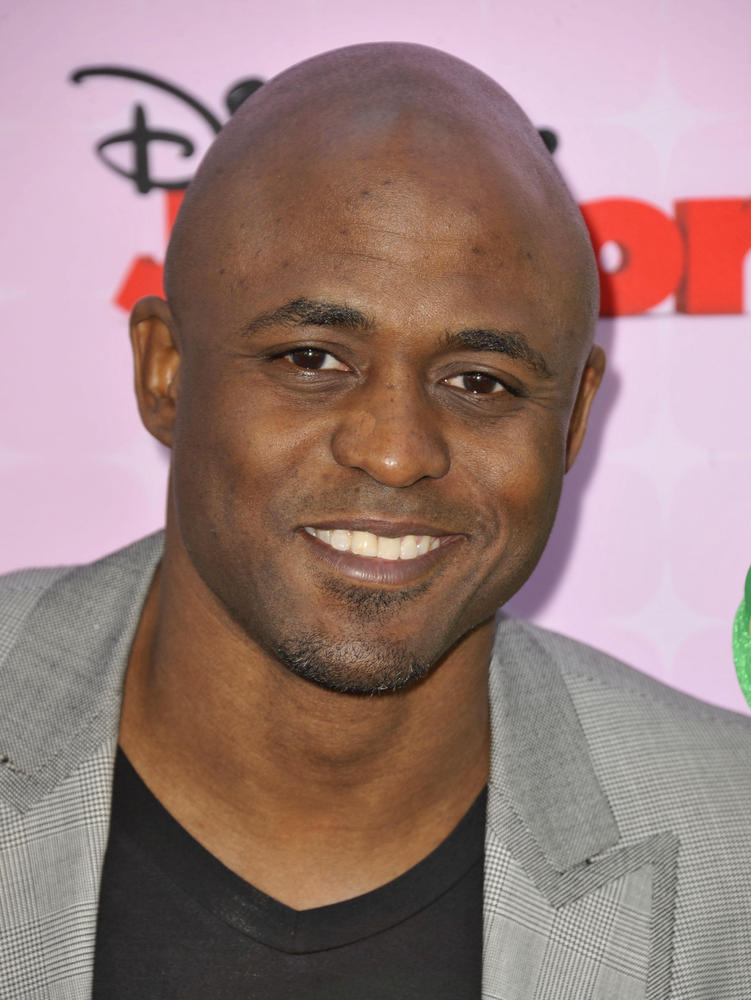 "This July, Wayne Brady went on <a href=""http://www.youtube.com/watch?feature=player_embedded&v=LpGgQX9frSY"">Aisha Tyler's pod"