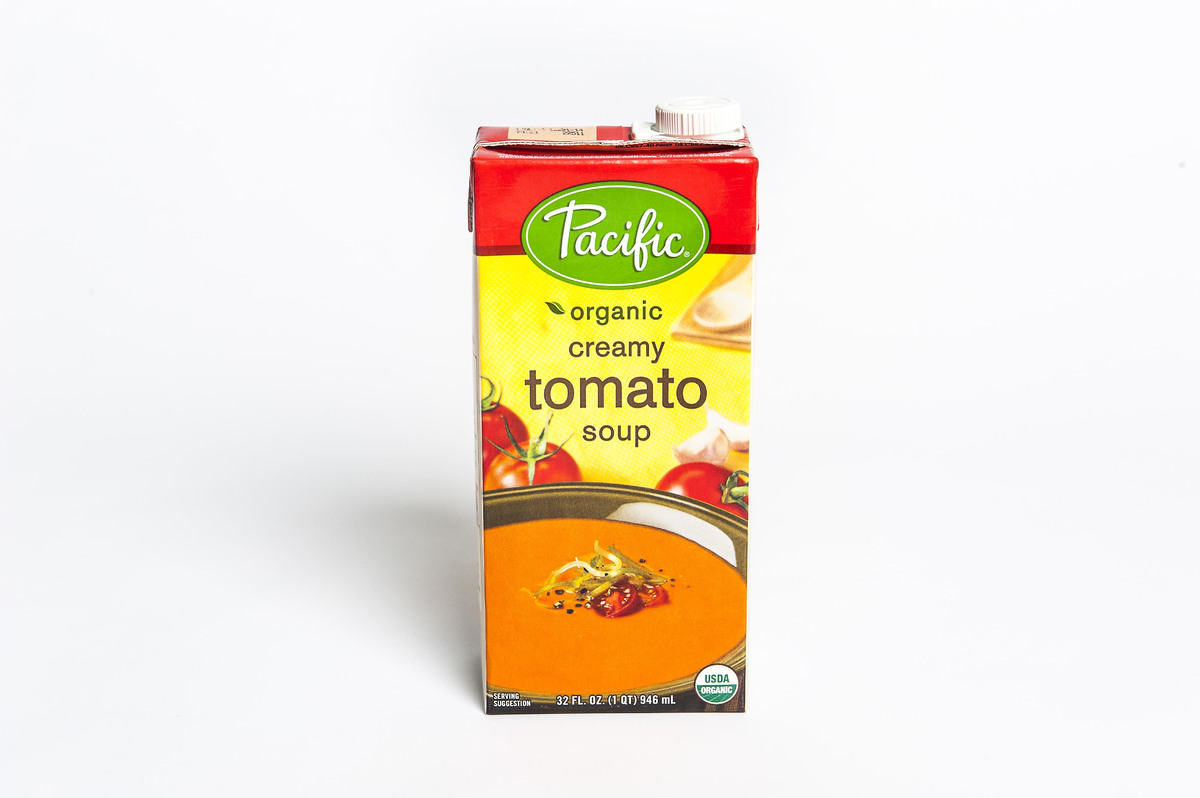 The Best Canned Tomato Soup: Our Taste Test Results | HuffPost