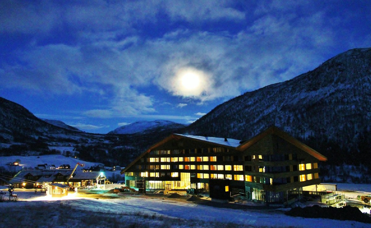"""<a href=""""http://www.travelandleisure.com/articles/best-new-mountain-resorts/9"""" target=""""_hplink"""">See More of the Best New Moun"""