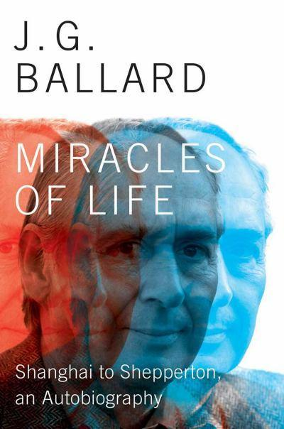 Completed just before he died in 2009 at age 79, this compelling memoir by SF novelist Ballard vividly portrays the vanished