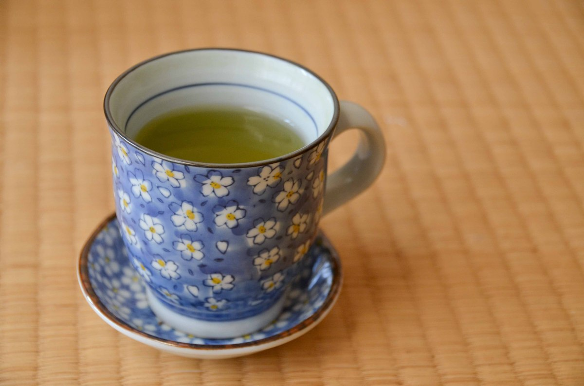 Unlike coffee, tea has a reputation as a sip meant for sleepytime. And while there is <em>some</em> caffeine in certain types