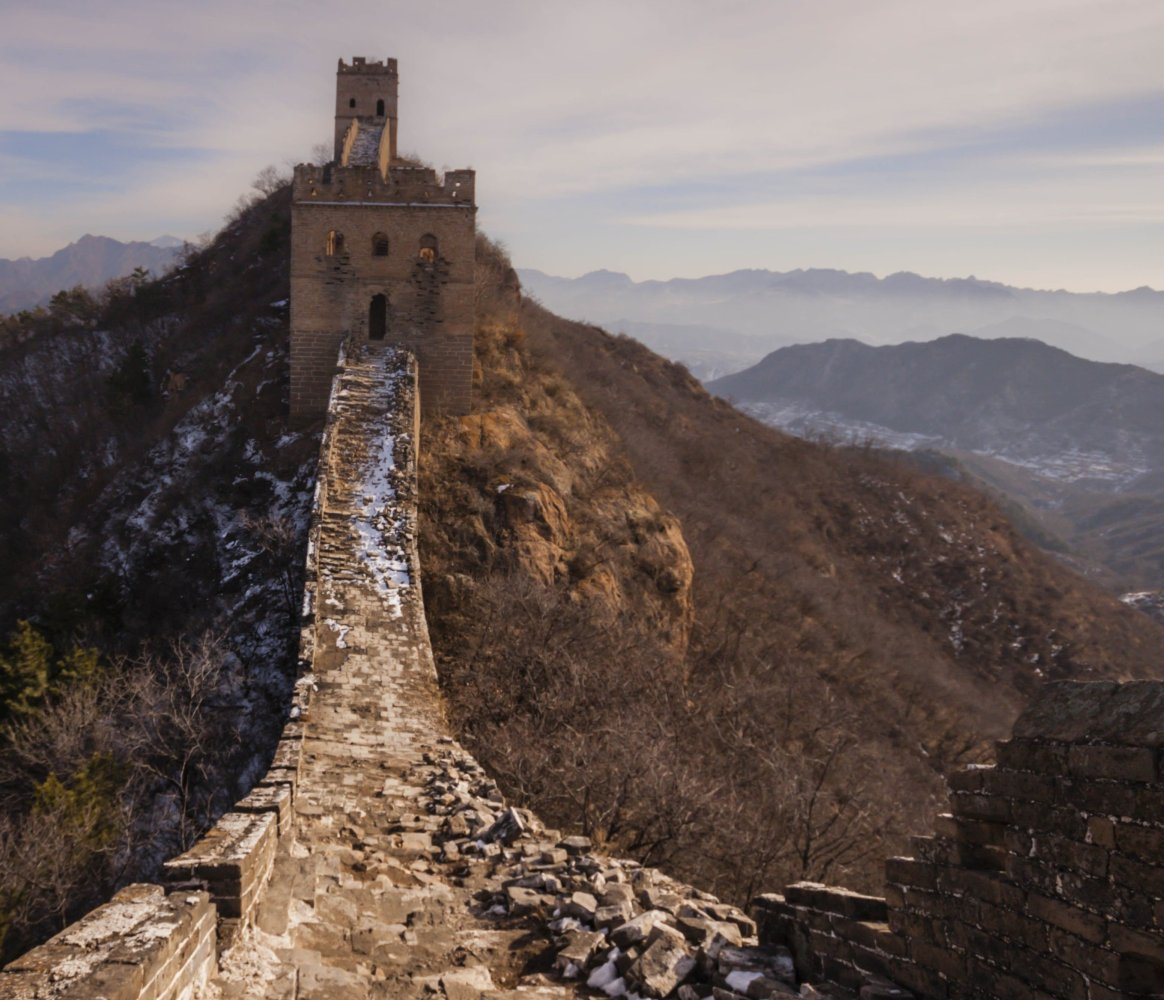 Forget the tourist trap trips to the Great Wall of China and take the adventure of a lifetime with Beijing Downtown Backpacke