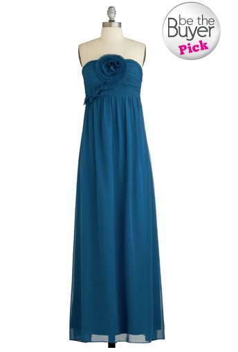 "<a href=""http://www.modcloth.com/shop/dresses/dazzling-at-the-dance-dress"">ModCloth, $64.99.</a>"