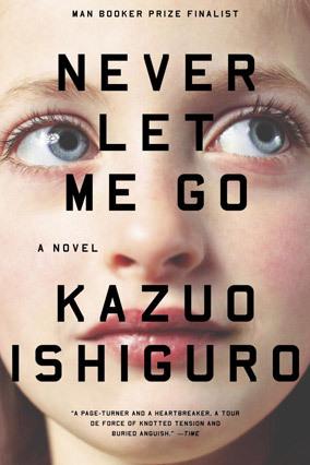 "Kathy, the stoic narrator of Kazuo Ishiguro's novel <a href=""http://www.oprah.com/omagazine/Never-Let-Me-Go-by-Kazuo-Ishiguro"