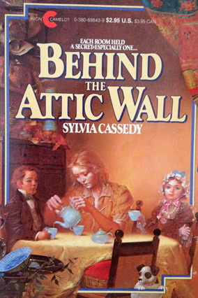 When we meet 12-year-old Maggie Turner, the heroine of Sylvia Cassedy's underrated young-adult novel <i>Behind the Attic Wall