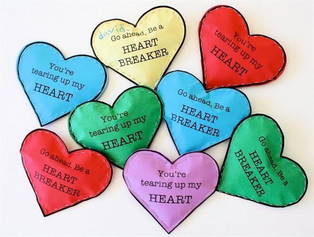 ... Valentine Day Kid Crafts Valentine U0027s Day Kid Crafts That Even  Grown Ups Will Love Photos ...