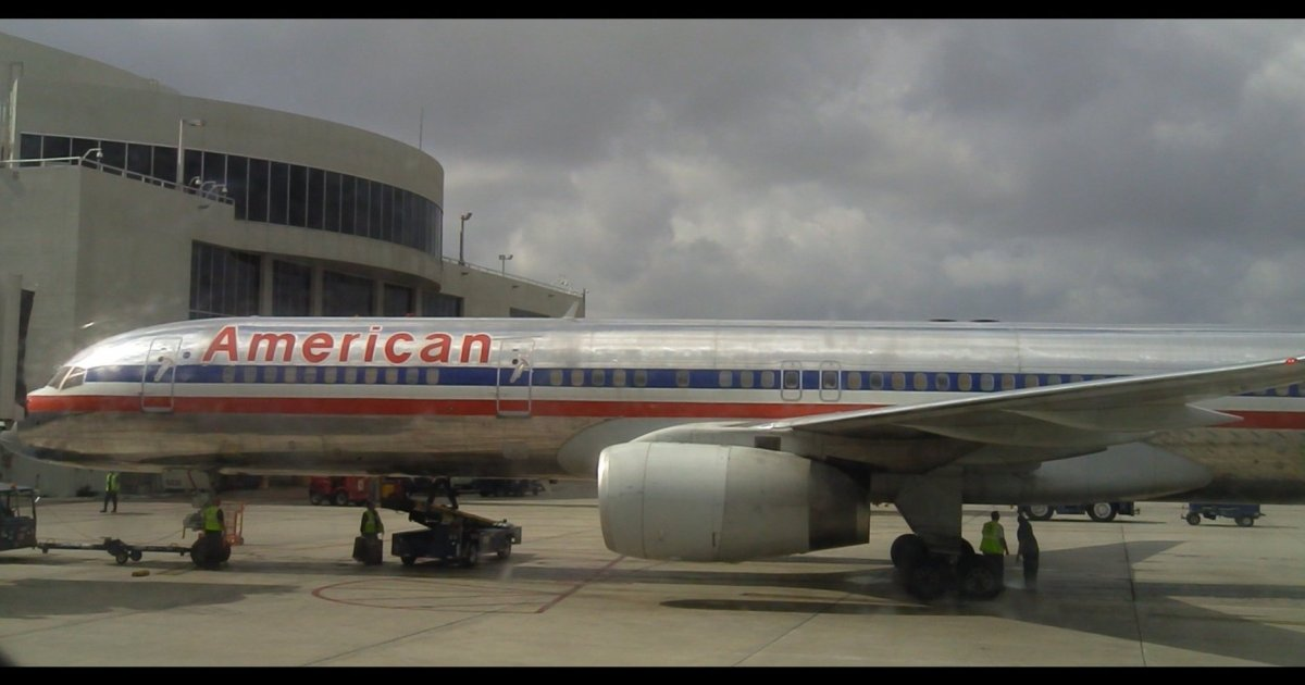 """Will the """"NEW"""" American Airlines be much different from the Old one? Part of the reason avid overseas travelers avoid America"""