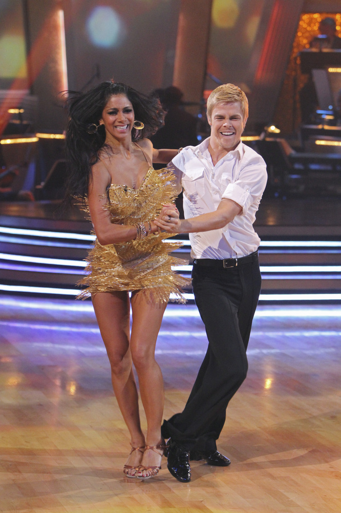 Anyone who has watched Dancing With The Stars knows this sexy dance can be <em>seriously</em> romantic. But it also boasts so