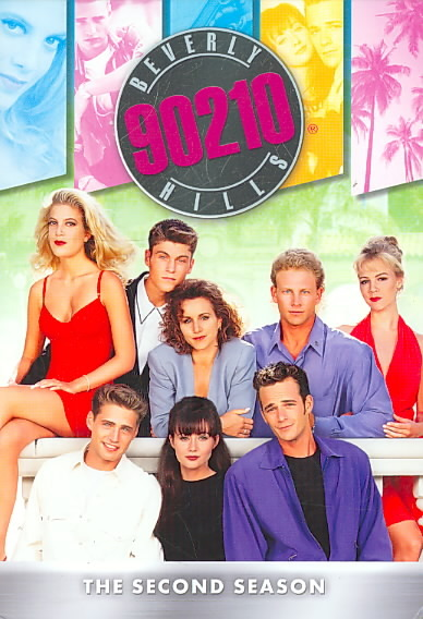 """""""I wasn't allowed to watch 'trash TV.' This included Beverly Hills, 90210."""" -- Christina Anderson, Fashion Editor HuffPost St"""