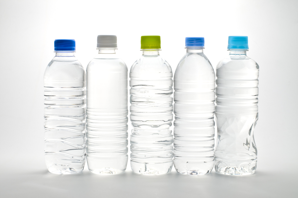 """Proper hydration could be all you need for better breath, Jamieson-Petonic says. That's because <a href=""""http://www.mayoclini"""